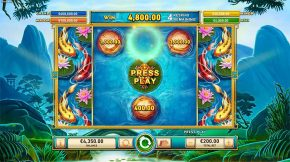Toads Gift Free Spins