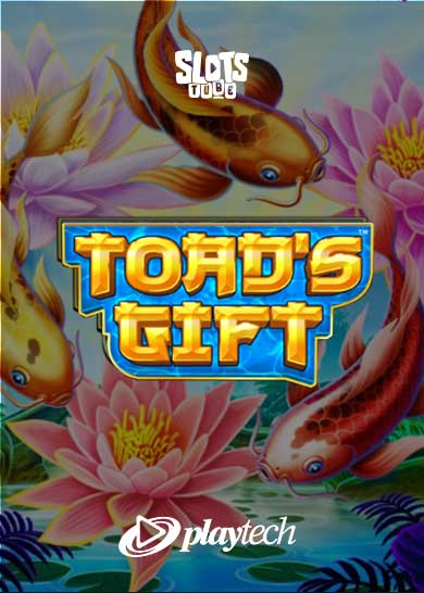 Toads Gift Slot Free Play