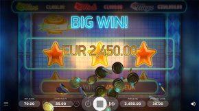Trollpot 5000 Big Win