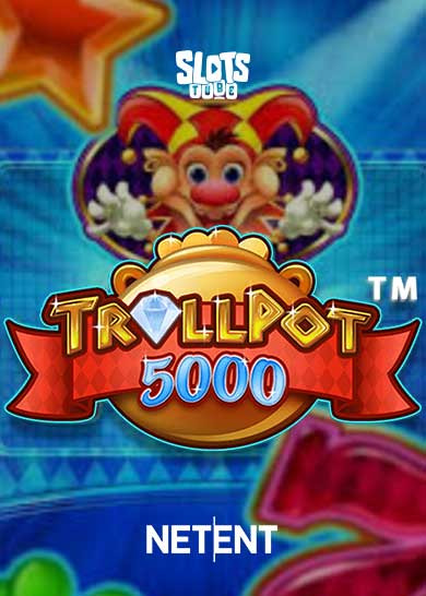 Trollpot 5000 Slot Free Play