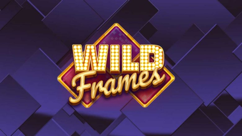 Wild Frames Slot Demo