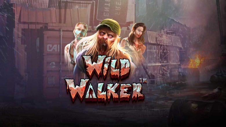 Wild Walker Slot Demo