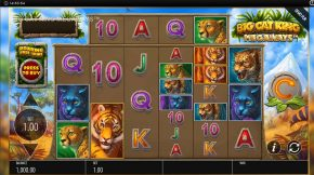big-cat-king-megaways-gameplay