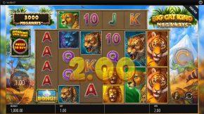 big-cat-king-megaways-win