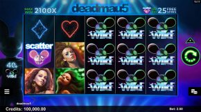 Deadmau5-gameplay