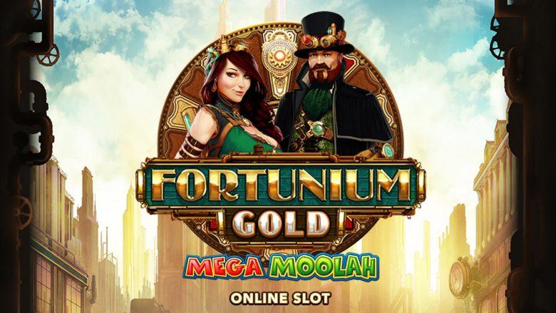 Fortunium-Gold-MEga-Moolah-game-preview