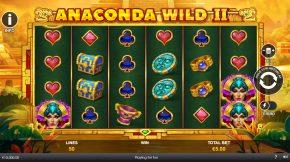 anaconda-wild-2-gameplay