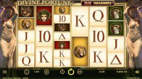 divine-fortune-megaways-gameplay