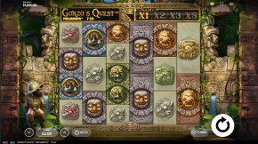 gonzos-quest-megaways-gameplay