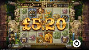 gonzos-quest-megaways-wild-win