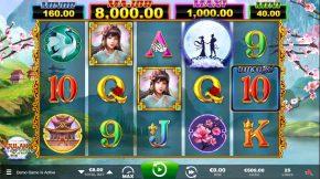 Niulang-and-Zhinu-gameplay