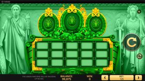The-Green-Machine-Deluxe-Racking-Up-Riches-gameplay