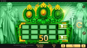 The-Green-Machine-Deluxe-Racking-Up-Riches-win