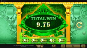 The-Green-Machine-Deluxe-Racking-Up-Riches-win3