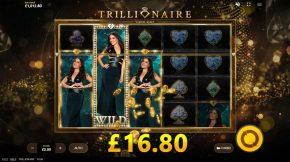 Trillionaire-win