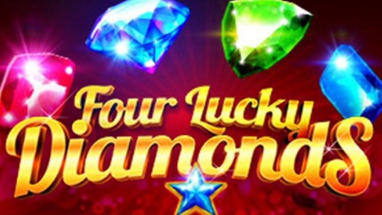 four-lucky-diamonds-game-preview