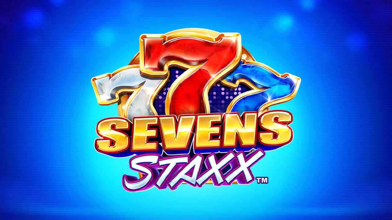 Sevens Staxx Slot Machine
