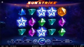 sunstrike-gameplay