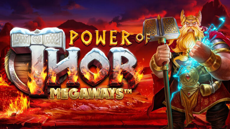 power-of-thor-megaways-game-preview